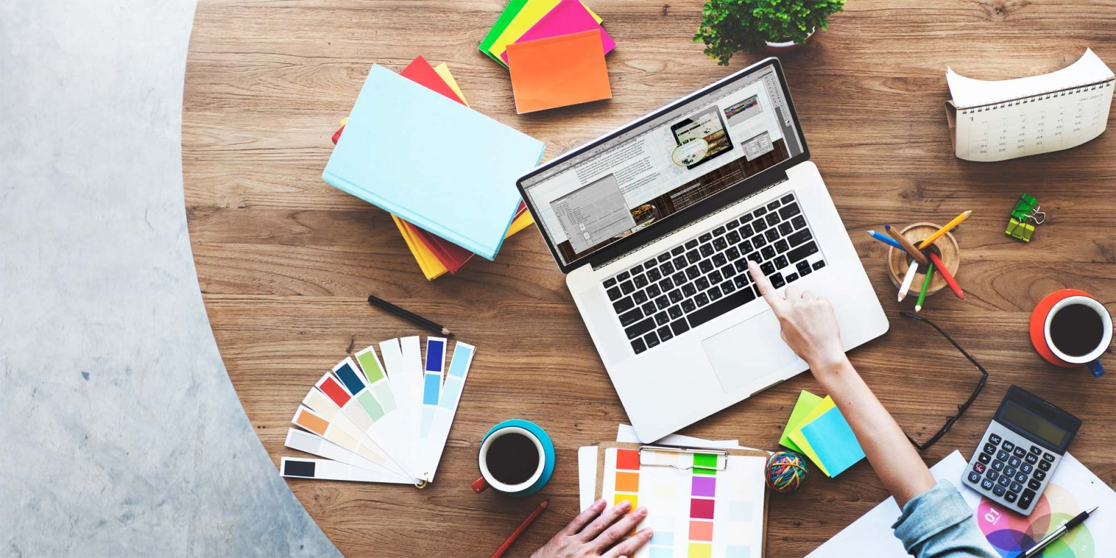 5 Important Characteristics Of A Great Website Designer