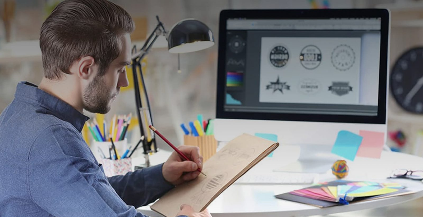 A Guide To Generating Attractive Logo Design Ideas